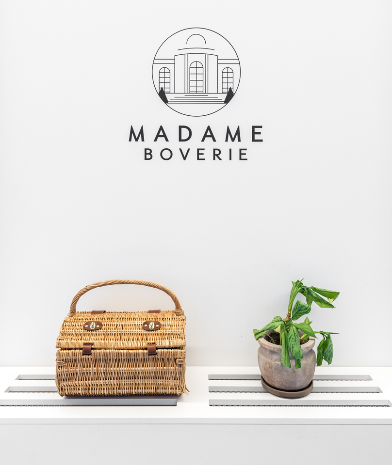 Madame Boverie - Contact